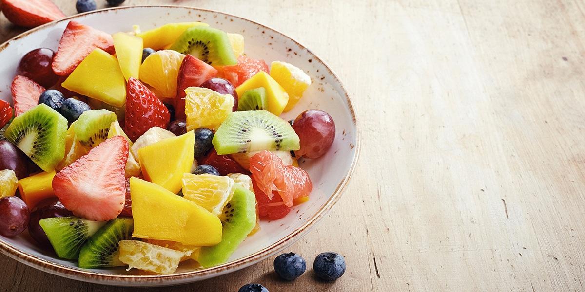 Les fruits, un peu, beaucoup, passionnément