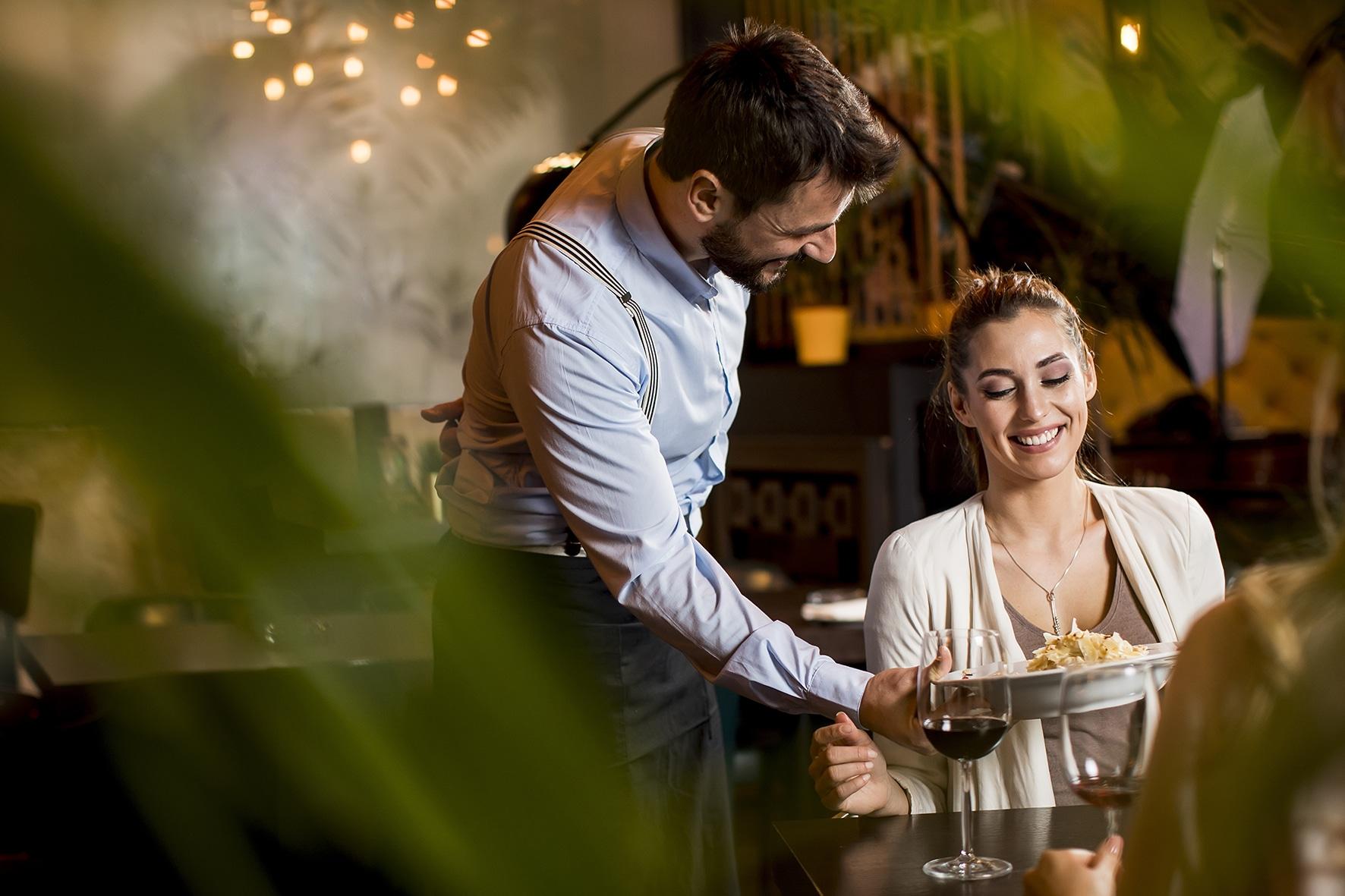 Les bons réflexes à adopter au restaurant