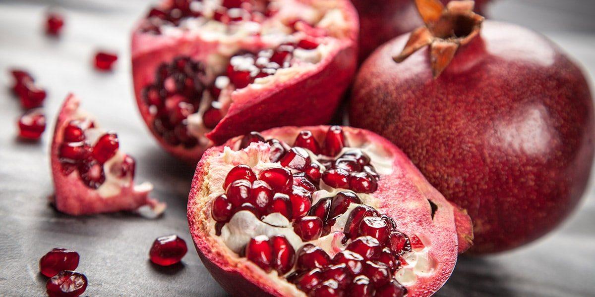 Le Top 5_Fruits Exotiques